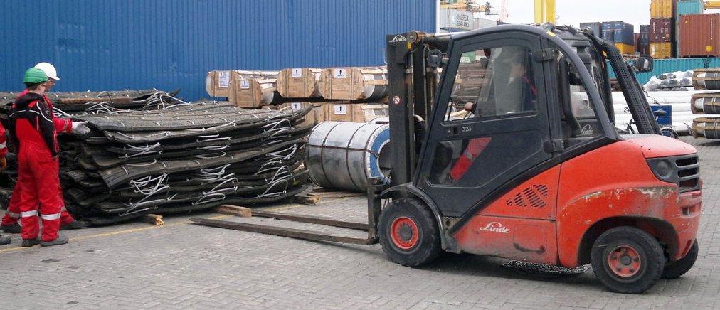 Heavy Duty Blast And Ps Heavy Duty Steel Reel With